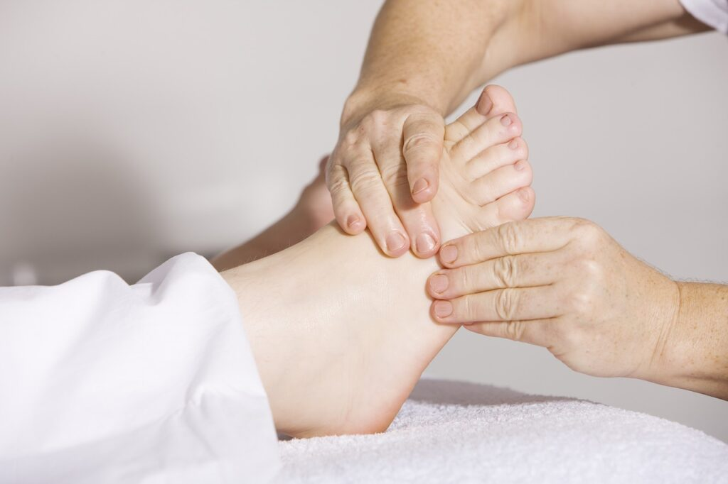 physiotherapy-foot-massage-tampa-1024x682 Benefits of Foot Massage & Reflexology Tampa