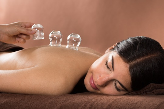 shutterstock_276627362 Cupping Combined with Massage Therapy Tampa